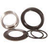 Hot Rods Countershaft Seal Kit - 2010 Yamaha YZ250 HOT RODS Complete Bottom End Kit