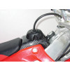 Lightspeed Tank Cover - Turner Billet Air Filter Bolt