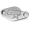 Lonestar Racing E-Brake Block Off Plate - Rock E-Brake Block Off Plate