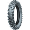 Michelin S12 XC Rear Tire - Michelin S12 XC Front Tire