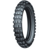 Michelin T63 Front Tire - Michelin T63 Rear Tire