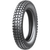 Michelin Competition Trials Front Tire - Dunlop D803 Front Trials Tire