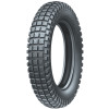 Michelin Trial Competition X11 Rear Tire - Pirelli MT43 Pro Trial Rear Tire