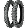 Michelin Tire Combo - 2002 KTM 250EXC-RFS Michelin AC-10 Tire Combo