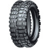 Michelin T63 Tire Combo - 2002 KTM 250EXC-RFS Michelin AC-10 Tire Combo