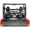 Moose UTV Bow Carrier - 2010 Honda TRX500 FOREMAN 4X4 POWER STEERING Moose Plow Push Tube Bottom Mount