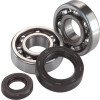 Moose Crank Bearing/Seal Kit - 1999 Honda TRX90 Moose Complete Engine Gasket Set