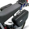 Moose Expedition Saddlebags - 2004 Yamaha YZ85 Moose 2-Stroke Pipe Guard