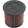 Moose High Performance K&N Air Filter - 2012 Honda TRX400X K&N Xtream Power Lid