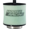 Moose Pre-Oiled Air Filter - 1996 Honda TRX300EX No Toil Twin Stage Air Filter
