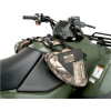 Moose Bighorn Tank Bag - 2010 Polaris RANGER EV 4X4 Moose 393X Center Cap