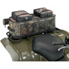 Moose Expedition Rack Bag - 2008 Suzuki KING QUAD 750AXi 4X4 Moose Utility Front Bumper