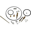 Moose Carburetor Repair Kit - 2009 Honda TRX300X FMF Q4 Spark Arrestor Slip-On Exhaust