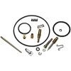 Moose Carburetor Repair Kit - 2005 Suzuki VINSON 500 4X4 AUTO K&N Air Filter