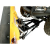 Moose Hydraulic Turn Kit - 1999 Honda TRX450 FOREMAN 4X4 Cycle Country Bearforce Pro Series Plow Combo