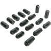 Moose Lug Nut Set - 2010 Polaris RANGER EV 4X4 Moose 393X Center Cap
