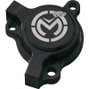 Moose Magnetic Oil Filter Cover - Ride Engineering Oil Filler Plug