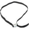 Moose Manual Lift Replacement Strap - 1993 Kawasaki BAYOU 400 4X4 Moose 387X Center Cap