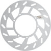 Moose OEM Replacement Front Brake Rotor - 2005 Kawasaki KFX700 EBC Brake Rotor - Front