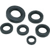 Moose Oil Seal Set - 2002 Polaris SCRAMBLER 500 4X4 Moose Complete Engine Gasket Set