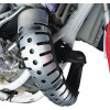 Moose 2-Stroke Pipe Guard - 1988 Suzuki RM250 FMF 2-Stroke Silencer Packing