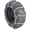 Moose Tire Chains - 2010 Honda TRX500 FOREMAN 4X4 POWER STEERING Moose Plow Push Tube Bottom Mount