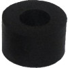 Moose Replacement Plow Rubber Washer Skids - 2011 Can-Am COMMANDER 1000 Moose 387X Center Cap