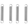 Moose Replacement Blade Position Pin Springs - Moose Replacement Plow Blade Spring Kit