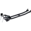 Moose Plow Extended Lift Push Tube - 2010 Honda TRX500 FOREMAN 4X4 POWER STEERING Moose Plow Push Tube Bottom Mount