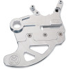 Moose Pro Shark Fin With Brake Carrier - 2008 Yamaha YZ450F Pro Moto Billet Sharkfin Rear Disc Guard