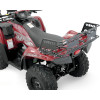 Moose Rack Extension - Rear - 2010 Suzuki KING QUAD 500AXi 4X4 POWER STEERING Moose Cordura Seat Cover