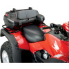 Moose Outdoorsman Rear Trunk - 2010 Honda TRX500 FOREMAN 4X4 POWER STEERING Moose Plow Push Tube Bottom Mount