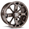 Motosport Alloys Elixir Wheel - Moose 387X Wheel
