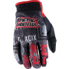 MSR 2013 Youth Metal Mulisha Broadcast Gloves - Artrax CTX ATV Tire
