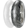 Metzeler M5 Sportec Interact Rear Tire - Pirelli Diablo Supersport Rear Tire