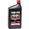 Motul Twin Syn V-Twin Oil - K&N Air Filter