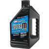 Maxima Super M 2-Stroke Oil - Motosport Alloys Patriot Wheel