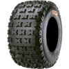Maxxis RAZR 4 Ply Rear Tire - Kenda Dominator Sport Rear Tire