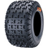 Maxxis RAZR MX Rear Tire - Maxxis Pro Front Tire