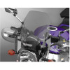 National Cycle Deflector Screen DX - 1990 Yamaha Virago 750 - XV750 National Cycle Light Bar