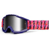 100% Accuri Youth Goggles - Mirrored Lens - 100% Youth Standard Tear-Offs