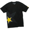 One Industries Rockstar Energy Gravity T-Shirt - Metal Mulisha Cut Throat T-Shirt