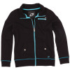 One Industries Women's Chandler Fleece Jacket - One Industries Women's Bailie Zip Hoody
