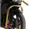 Pit Bull Hybrid Converter With Pin Kit - 2009 KTM 990 Super Duke R Pit Bull Front Stand Pin