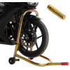 Pit Bull Hybrid Headlift Stand With Pin Kit - 1995 Yamaha XJ600S - Seca II Pit Bull Front Stand Pin