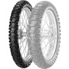 Pirelli Scorpion MX Mid Hard 554 Front Tire - Pirelli Scorpion MX Extra X Front Tire