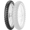 Pirelli Scorpion MX Extra X Front Tire - Pirelli Scorpion MX Mid Hard 554 Front Tire