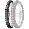 Pirelli Scorpion MX Mid Soft 32 Front Tire - Michelin Starcross MH3 Front Tire