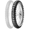 Pirelli Scorpion MX Soft 410 Rear Tire - Pirelli Scorpion MX Mid Soft 32 Rear Tire