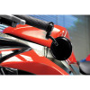 Powerstands Racing Bar End Mirror - Giorgio - 2004 Ducati SportTouring ST4S ABS Powerstands Racing Crank Case Breather